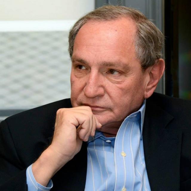 Джордж Фридман
