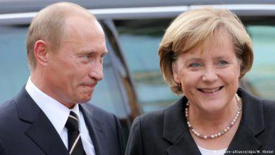 Photo of Лидеры России и Германии обсудили широкий круг вопросов