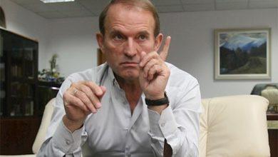 Photo of Медведчук: «великий и ужасный»