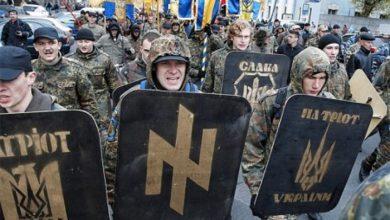 Photo of Три всадника украинского наци-апокалипсиса седлают президентских коней