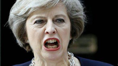 Photo of Хайли лайкли, Британия ликвидировала Скрипалей