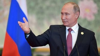 Photo of Своё будущее Запад узнает в России