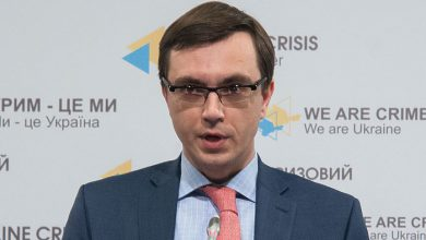Photo of Министр инфраструктуры Омелян: клоун и коррупционер