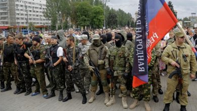 Photo of Убийство Захарченко — казус белли