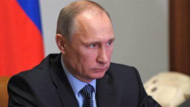 Photo of Президент РФ выразил соболезнования в связи с гибелью Захарченко