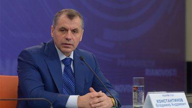 Photo of Глава крымского парламента призвал ликвидировать украинский терроризм
