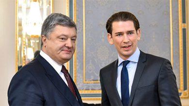 Photo of Последние гости Порошенко
