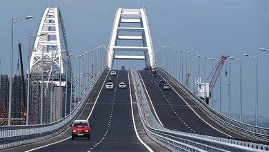 Photo of Крымский мост: подведены итоги лета