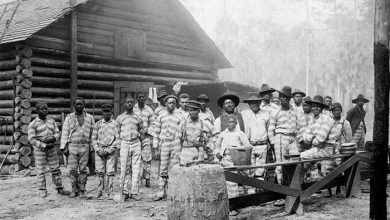 Photo of Бунт рабов в США