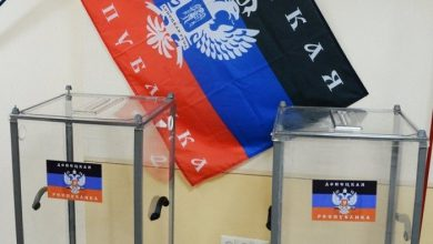 Photo of Назначен новый и.о. главы ДНР и назначены выборы главы государства