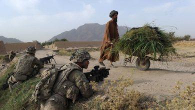 Photo of Военные США в Средней Азии сошли с ума: необычные операции Пентагона против русских