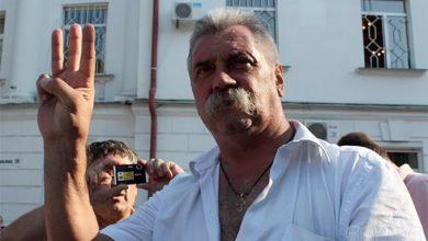 Photo of Единственный «свободовец» Севастополя умер под ударами молотка