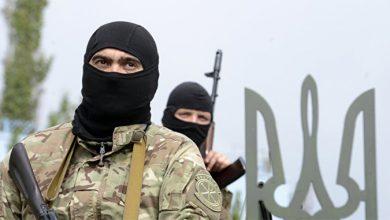 Photo of Исламский терроризм с бандеровской вонью
