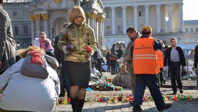 Photo of Главврач Майдана пришла в ужас от последствий неонацистского путча