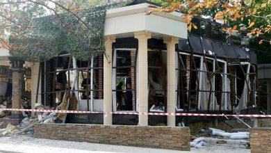 Photo of В ресторане где убили Захарченко обнаружено ЦРУшное взрывное устройство