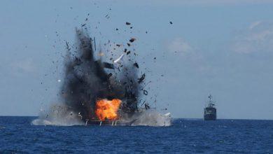 Photo of Спецслужбы Великобритании устроят провокацию в Азовском море