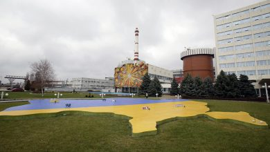 Photo of Россия спасла Украину от нового Чернобыля. Но надолго ли?