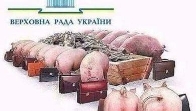 Photo of Киевские путчисты оправдывают любые преступления во имя себя