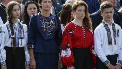 Photo of Семья киевского диктатора эвакуируется за границу