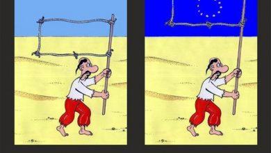 Photo of Подсчитаны потери Украины от насильственной ассоциации с ЕС