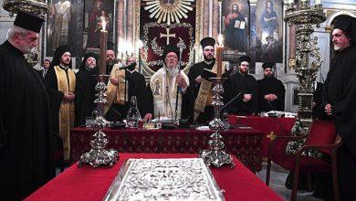 Photo of Великий раскол православия: технические детали
