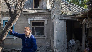 Photo of Киевские бесы убили двух жительниц Донбасса