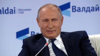 Photo of Немного о валдайской речи Путина