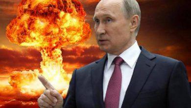 Photo of Превентивный ответ Путина на удар по стратегическому балансу
