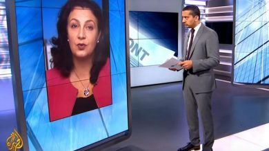 Photo of Al Jazeera раздолбала вице-премьера путчистов из Грузии