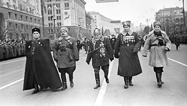 74 года назад Красная Армия освободила Украину от фашистов