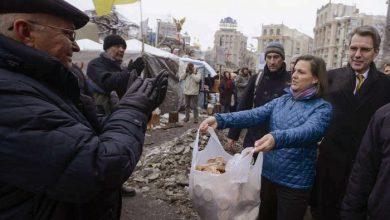 Photo of Перед чем капитулировала «элита» Украины?