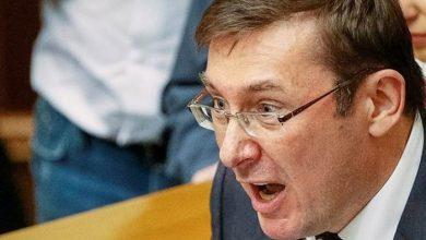 Photo of Луценко решил отвлечь от убийства Гандзюк своей фейковой отставкой