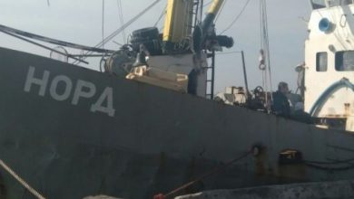 """Photo of Киевские пираты не смогли продать захваченное российское судно """"Норд"""""""