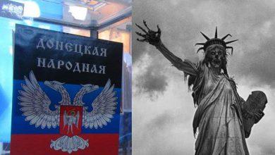 Photo of Посольство США приказало жителям Донбасса не выбирать свою власть