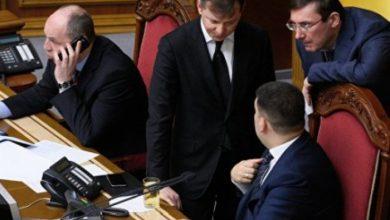 Photo of Предвыборная схватка: проститутки против пид…сов