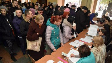 Photo of Явка на выборах в ДНР составила более 80%