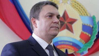 Photo of Леонид Пасечник победил на выборах в ЛНР