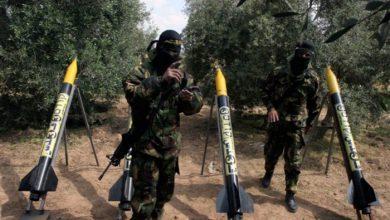 Photo of ХАМАС пробил «железный купол» Израиля