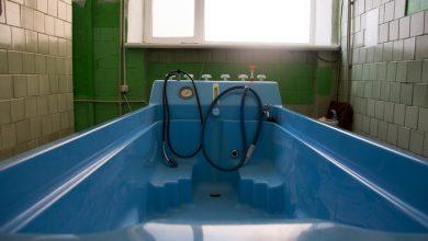 Photo of Оздоровительные санатории и болезни суставов