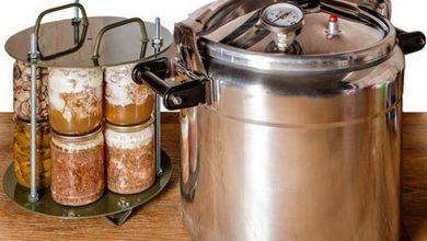 Photo of Выбираем автоклав для домашнего консервирования: материал, объем, тип нагревания