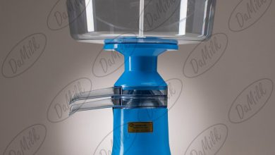 Photo of Сепаратор для молока
