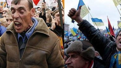 Photo of Майданные предатели Украины не будут о себе думать плохо