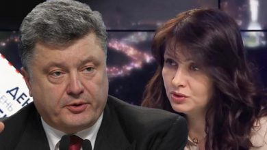 """Photo of Шлюха Порошенко назначена """"министром по делам вытеранов"""""""