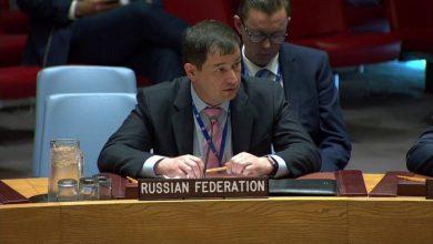 Photo of Россия в ООН раздолбала США и киевских путчистов