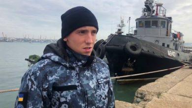 Photo of Путчисты уверяют, что участников провокации в Керченском проливе пытали