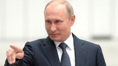 Photo of Путин прокомментировал «хитрый план» киевского диктатора