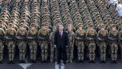Photo of Киевские вооружённые банды готовятся к нападению на республики Донбасса