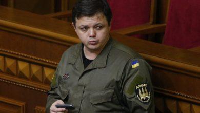 Photo of Депутат Рады пытался в Грузии осуществить переворот?
