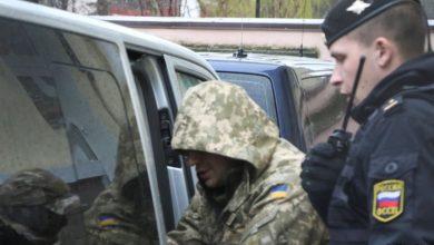 Photo of Моряки киевских путчистов разоткровенничались