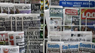 Photo of Пропаганда в The Insider курируется британскими спецслужбами и Ходорковским